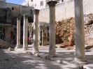 Israel Biblical Ruins