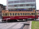 Tram, Christchurch, NZ